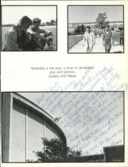 Page 7, 1986 Edition, George Washington High School - Heritage Yearbook (Denver, CO) online yearbook collection