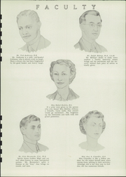 Page 11, 1941 Edition, Golden High School - Yearbook (Golden, CO) online yearbook collection