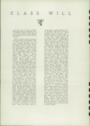 Page 14, 1941 Edition, Golden High School - Yearbook (Golden, CO) online yearbook collection
