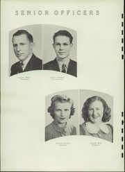 Page 16, 1941 Edition, Golden High School - Yearbook (Golden, CO) online yearbook collection