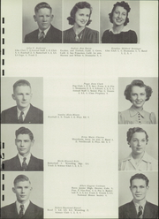Page 17, 1941 Edition, Golden High School - Yearbook (Golden, CO) online yearbook collection