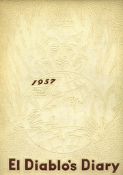 Page 1, 1957 Edition, Golden High School - Yearbook (Golden, CO) online yearbook collection