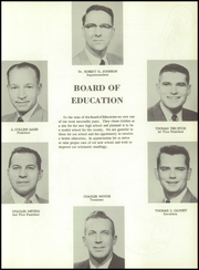 Page 11, 1957 Edition, Golden High School - Yearbook (Golden, CO) online yearbook collection