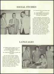 Page 13, 1957 Edition, Golden High School - Yearbook (Golden, CO) online yearbook collection