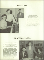 Page 14, 1957 Edition, Golden High School - Yearbook (Golden, CO) online yearbook collection