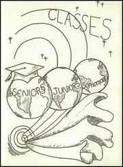 Page 17, 1957 Edition, Golden High School - Yearbook (Golden, CO) online yearbook collection