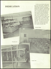 Page 7, 1957 Edition, Golden High School - Yearbook (Golden, CO) online yearbook collection