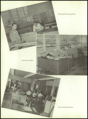 Page 8, 1957 Edition, Golden High School - Yearbook (Golden, CO) online yearbook collection