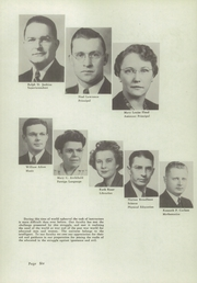 Page 10, 1944 Edition, Englewood High School - Pirate Log Yearbook (Englewood, CO) online yearbook collection