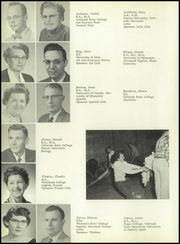 Page 14, 1959 Edition, Englewood High School - Pirate Log Yearbook (Englewood, CO) online yearbook collection