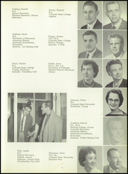 Page 15, 1959 Edition, Englewood High School - Pirate Log Yearbook (Englewood, CO) online yearbook collection