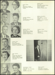 Page 16, 1959 Edition, Englewood High School - Pirate Log Yearbook (Englewood, CO) online yearbook collection