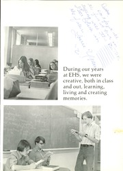 Page 15, 1974 Edition, Englewood High School - Pirate Log Yearbook (Englewood, CO) online yearbook collection
