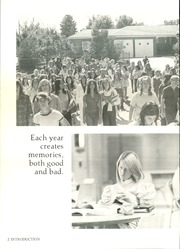 Page 6, 1974 Edition, Englewood High School - Pirate Log Yearbook (Englewood, CO) online yearbook collection