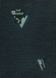 Page 1, 1931 Edition, Central High School - Wildcat Yearbook (Pueblo, CO) online yearbook collection