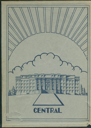 Page 2, 1931 Edition, Central High School - Wildcat Yearbook (Pueblo, CO) online yearbook collection