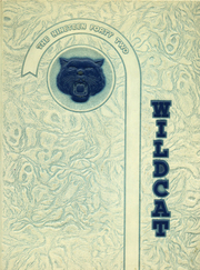 1942 Edition, Central High School - Wildcat Yearbook (Pueblo, CO)
