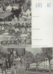 Page 16, 1946 Edition, Central High School - Wildcat Yearbook (Pueblo, CO) online yearbook collection