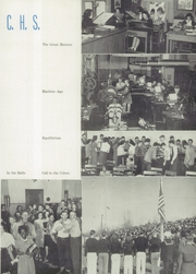 Page 17, 1946 Edition, Central High School - Wildcat Yearbook (Pueblo, CO) online yearbook collection