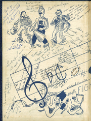 Page 2, 1946 Edition, Central High School - Wildcat Yearbook (Pueblo, CO) online yearbook collection