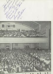 Page 13, 1951 Edition, Central High School - Wildcat Yearbook (Pueblo, CO) online yearbook collection