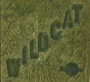 1953 Edition, Central High School - Wildcat Yearbook (Pueblo, CO)