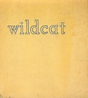 1959 Edition, Central High School - Wildcat Yearbook (Pueblo, CO)