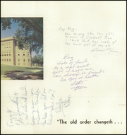 Page 8, 1959 Edition, Central High School - Wildcat Yearbook (Pueblo, CO) online yearbook collection