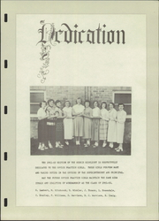 Page 11, 1952 Edition, Douglas County High School - Huskie Highlights Yearbook (Castle Rock, CO) online yearbook collection