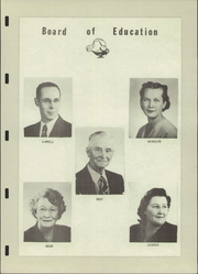 Page 15, 1952 Edition, Douglas County High School - Huskie Highlights Yearbook (Castle Rock, CO) online yearbook collection