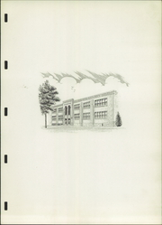 Page 9, 1952 Edition, Douglas County High School - Huskie Highlights Yearbook (Castle Rock, CO) online yearbook collection