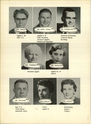 Page 10, 1959 Edition, Douglas County High School - Huskie Highlights Yearbook (Castle Rock, CO) online yearbook collection