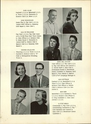 Page 13, 1959 Edition, Douglas County High School - Huskie Highlights Yearbook (Castle Rock, CO) online yearbook collection
