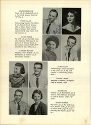 Page 14, 1959 Edition, Douglas County High School - Huskie Highlights Yearbook (Castle Rock, CO) online yearbook collection