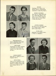 Page 15, 1959 Edition, Douglas County High School - Huskie Highlights Yearbook (Castle Rock, CO) online yearbook collection