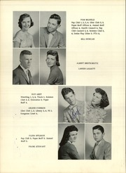 Page 16, 1959 Edition, Douglas County High School - Huskie Highlights Yearbook (Castle Rock, CO) online yearbook collection