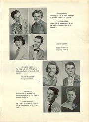 Page 17, 1959 Edition, Douglas County High School - Huskie Highlights Yearbook (Castle Rock, CO) online yearbook collection