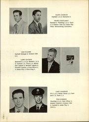 Page 19, 1959 Edition, Douglas County High School - Huskie Highlights Yearbook (Castle Rock, CO) online yearbook collection