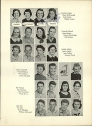 Page 21, 1959 Edition, Douglas County High School - Huskie Highlights Yearbook (Castle Rock, CO) online yearbook collection