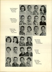 Page 22, 1959 Edition, Douglas County High School - Huskie Highlights Yearbook (Castle Rock, CO) online yearbook collection