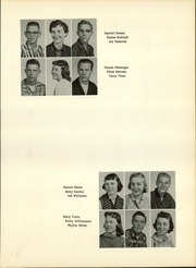 Page 27, 1959 Edition, Douglas County High School - Huskie Highlights Yearbook (Castle Rock, CO) online yearbook collection