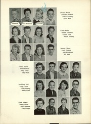 Page 29, 1959 Edition, Douglas County High School - Huskie Highlights Yearbook (Castle Rock, CO) online yearbook collection