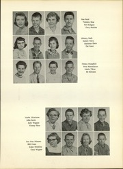 Page 31, 1959 Edition, Douglas County High School - Huskie Highlights Yearbook (Castle Rock, CO) online yearbook collection