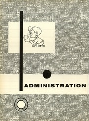 Page 6, 1959 Edition, Douglas County High School - Huskie Highlights Yearbook (Castle Rock, CO) online yearbook collection