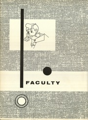 Page 8, 1959 Edition, Douglas County High School - Huskie Highlights Yearbook (Castle Rock, CO) online yearbook collection