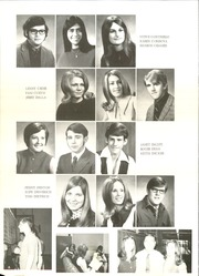 Page 10, 1971 Edition, Douglas County High School - Huskie Highlights Yearbook (Castle Rock, CO) online yearbook collection