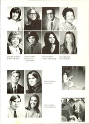 Page 11, 1971 Edition, Douglas County High School - Huskie Highlights Yearbook (Castle Rock, CO) online yearbook collection