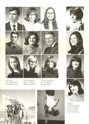 Page 12, 1971 Edition, Douglas County High School - Huskie Highlights Yearbook (Castle Rock, CO) online yearbook collection