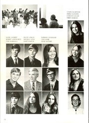 Page 14, 1971 Edition, Douglas County High School - Huskie Highlights Yearbook (Castle Rock, CO) online yearbook collection