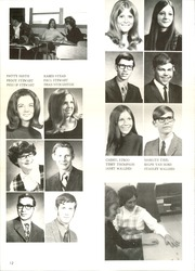 Page 16, 1971 Edition, Douglas County High School - Huskie Highlights Yearbook (Castle Rock, CO) online yearbook collection
